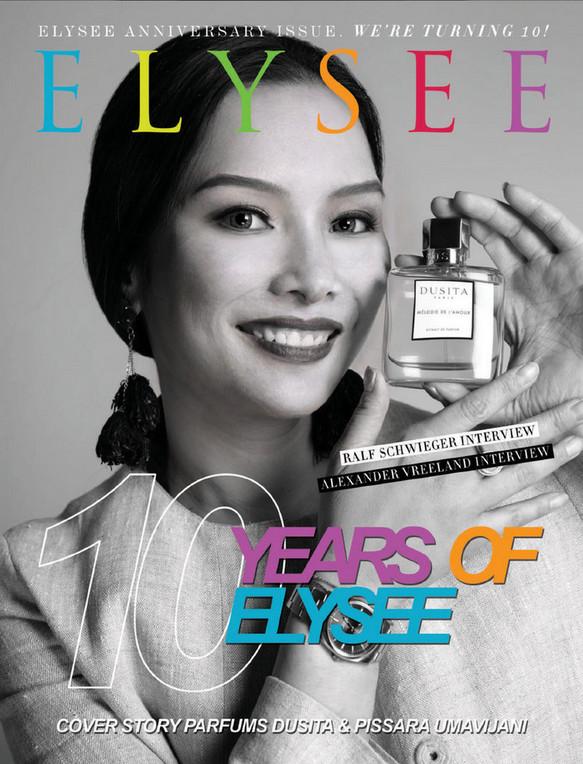 Elysee 10 ani