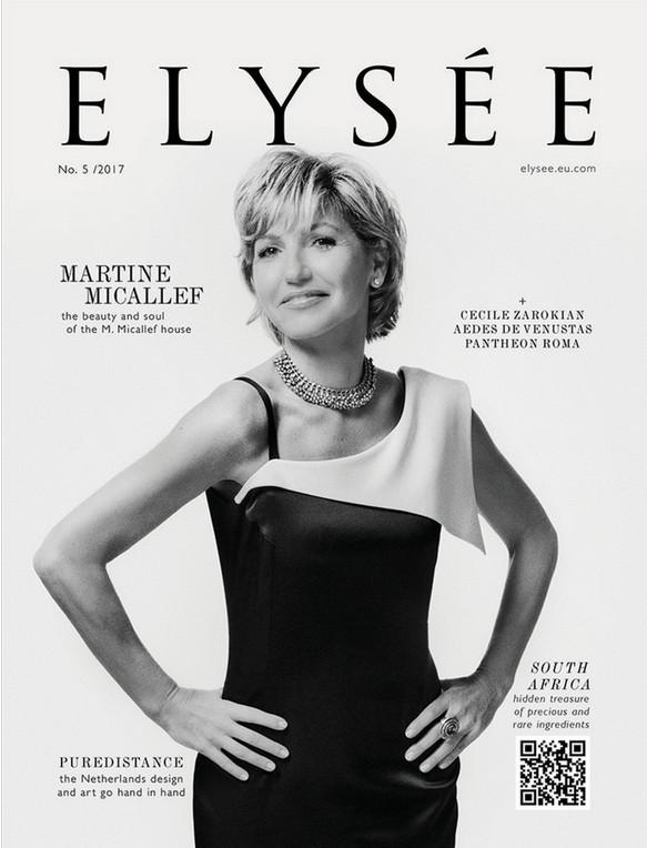 Elysee August 2017